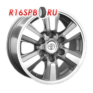 Литой диск Replica Toyota TY108 7x16 6*139.7 ET 30