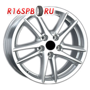 Литой диск Replica Toyota TY109 7x17 5*114.3 ET 39