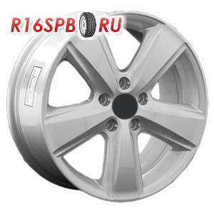 Литой диск Replica Toyota TY110 7x17 5*114.3 ET 45