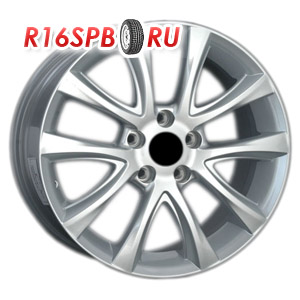 Литой диск Replica Toyota TY111 7x17 5*114.3 ET 45