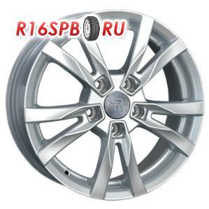 Литой диск Replica Toyota TY112 6.5x16 5*114.3 ET 39 S