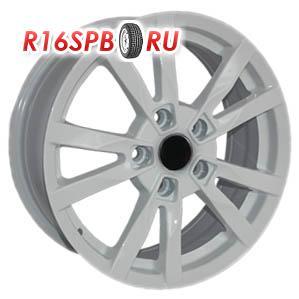 Литой диск Replica Toyota TY112 6.5x16 5*114.3 ET 45 W
