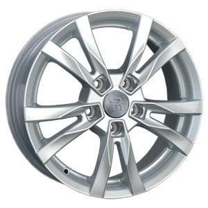 Литой диск Replica Toyota TY112 6.5x16 5*114.3 ET 45