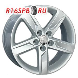 Литой диск Replica Toyota TY113 6.5x17 5*114.3 ET 45 S