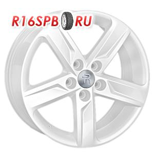 Литой диск Replica Toyota TY113 7x17 5*114.3 ET 39 W