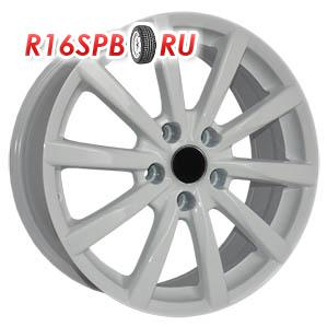 Литой диск Replica Toyota TY114 7x17 5*114.3 ET 39 W