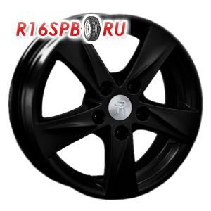 Литой диск Replica Toyota TY115 7x17 5*114.3 ET 39 MB