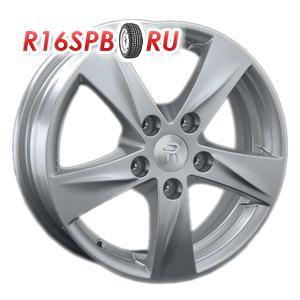 Литой диск Replica Toyota TY115 5.5x15 5*114.3 ET 39 S
