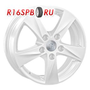 Литой диск Replica Toyota TY115 7x17 5*114.3 ET 39 W