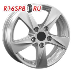 Литой диск Replica Toyota TY115