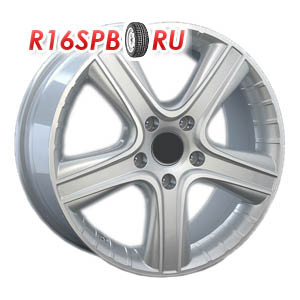 Литой диск Replica Toyota TY116 6.5x16 5*114.3 ET 33