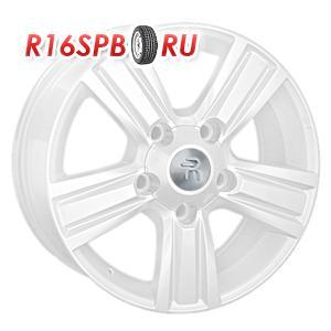 Литой диск Replica Toyota TY117 8.5x20 5*150 ET 60 W