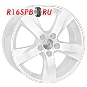 Литой диск Replica Toyota TY118 7x17 5*114.3 ET 39 W