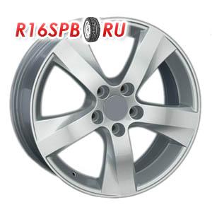 Литой диск Replica Toyota TY118 7x17 5*114.3 ET 39