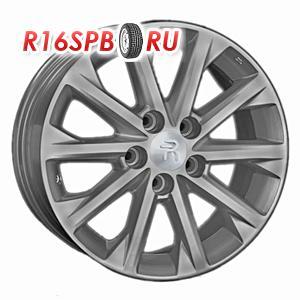 Литой диск Replica Toyota TY119 6.5x16 5*114.3 ET 45 GM