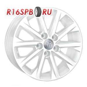 Литой диск Replica Toyota TY119 6.5x16 5*114.3 ET 45 W
