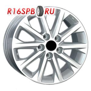 Литой диск Replica Toyota TY119 6.5x16 5*114.3 ET 45