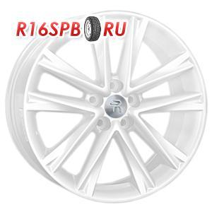 Литой диск Replica Toyota TY121 7x17 5*114.3 ET 39 W