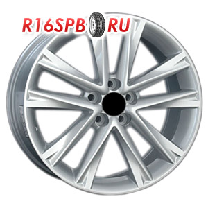 Литой диск Replica Toyota TY121 7x17 5*114.3 ET 39