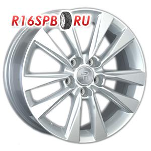 Литой диск Replica Toyota TY122 7x17 5*114.3 ET 45 S