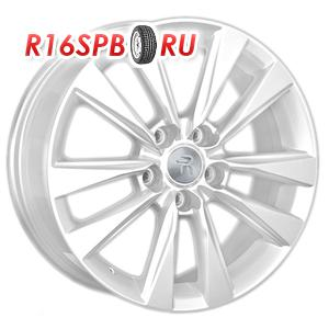 Литой диск Replica Toyota TY122 7x17 5*114.3 ET 45 W