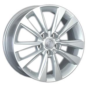 Литой диск Replica Toyota TY122 7x17 5*114.3 ET 45