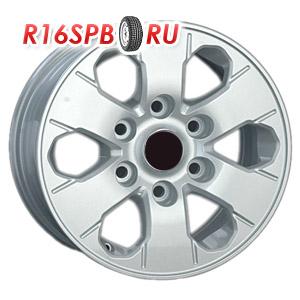 Литой диск Replica Toyota TY124 6x15 6*139.7 ET 30