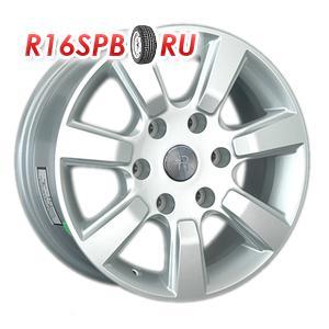 Литой диск Replica Toyota TY126 7x16 6*139.7 ET 30 S