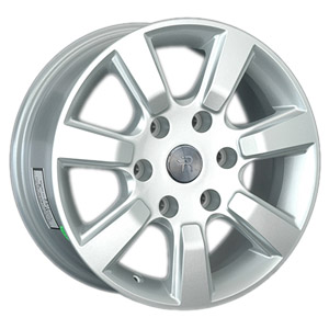 Литой диск Replica Toyota TY126