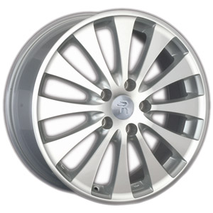 Литой диск Replica Toyota TY127 7x17 5*114.3 ET 39