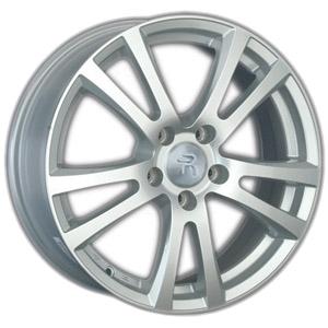 Литой диск Replica Toyota TY128 7x17 5*114.3 ET 39