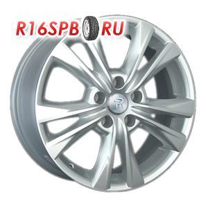 Литой диск Replica Toyota TY130 7x17 5*114.3 ET 39 S
