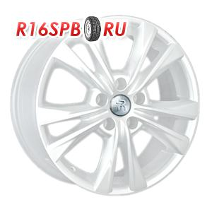 Литой диск Replica Toyota TY130 7x17 5*114.3 ET 39 W