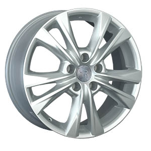 Литой диск Replica Toyota TY130 6.5x16 5*114.3 ET 45