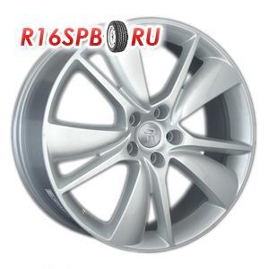 Литой диск Replica Toyota TY131 7.5x17 6*139.7 ET 30 S