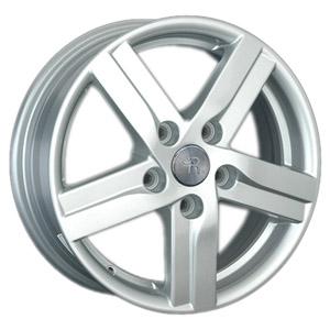 Литой диск Replica Toyota TY135 6.5x16 5*114.3 ET 45