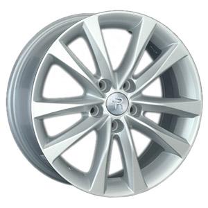 Литой диск Replica Toyota TY136 7x17 5*114.3 ET 45