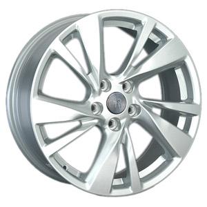 Литой диск Replica Toyota TY137 7.5x18 5*114.3 ET 35