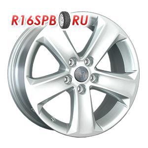 Литой диск Replica Toyota TY139 7x17 5*114.3 ET 50 S