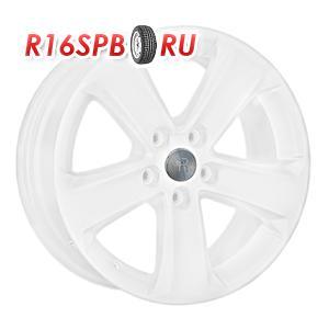Литой диск Replica Toyota TY139 7x17 5*114.3 ET 39 W