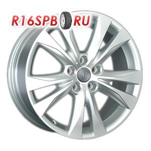 Литой диск Replica Toyota TY141 7.5x18 5*114.3 ET 45 S