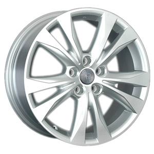 Литой диск Replica Toyota TY141 7.5x18 5*114.3 ET 45