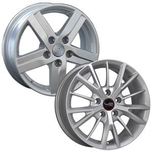 Литой диск Replica Toyota TY142 6.5x16 5*114.3 ET 45