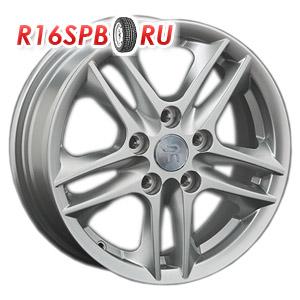 Литой диск Replica Toyota TY143 5.5x15 5*114.3 ET 39