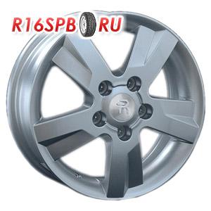 Литой диск Replica Toyota TY144 5.5x15 5*114.3 ET 39
