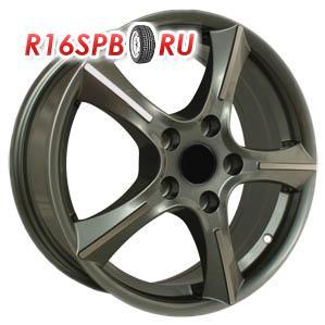 Литой диск Replica Toyota TY145 6.5x16 5*114.3 ET 45 GMFP
