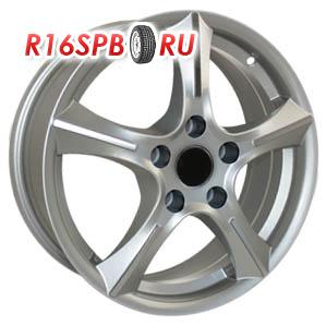 Литой диск Replica Toyota TY145 6.5x16 5*114.3 ET 45 SF