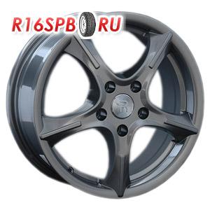 Литой диск Replica Toyota TY145 6.5x16 5*114.3 ET 45