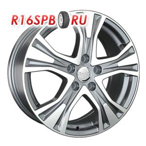Литой диск Replica Toyota TY147 7x17 5*114.3 ET 39 GMFP