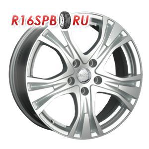 Литой диск Replica Toyota TY147 7x17 5*114.3 ET 39 S
